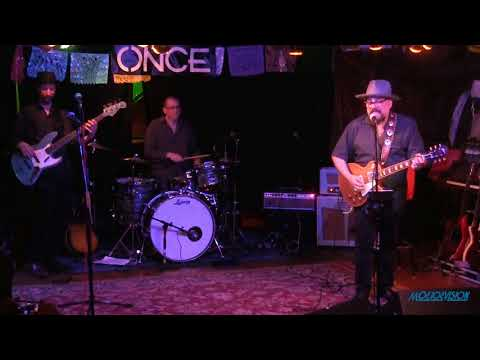 Jimmy Vivino & Friends Live @ Once Somerville 6/20/18