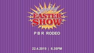 P B R Rodeo