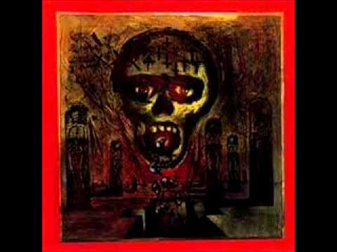 Slayer - War Ensemble HQ mp3