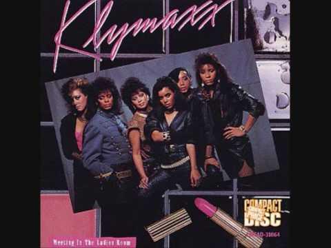 Klymaxx - Love Bandit