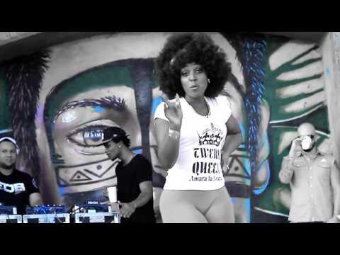 Amara La Negra - Capea El Dough 2k14 - Video Oficial :