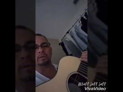 I give myself away chords guitar tutorial - YouTube
