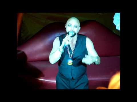 Queensryche 'Cabaret' Live 2010 =] Art Of Life (partial) [= Houston HoB - 8/6
