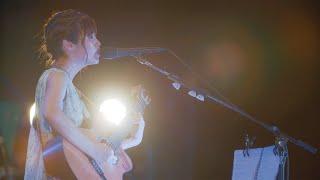 藤原さくら - 「かわいい」 Live at 日比谷野外大音楽堂 2018