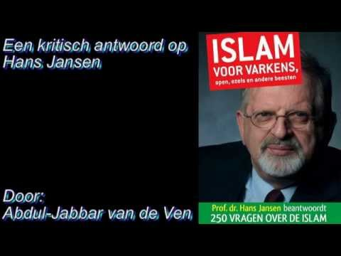 Arabist Hans Jansen; wetenschapper of kwakzalver? Door Abdul-Jabbar van de Ven