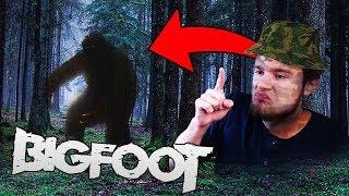 NAJBARDZIEJ TCHÓRZLIWA WIELKA STOPA JAKĄ ZNAM!   Bigfoot [#7] (With: Dobrodziej) #Bladii