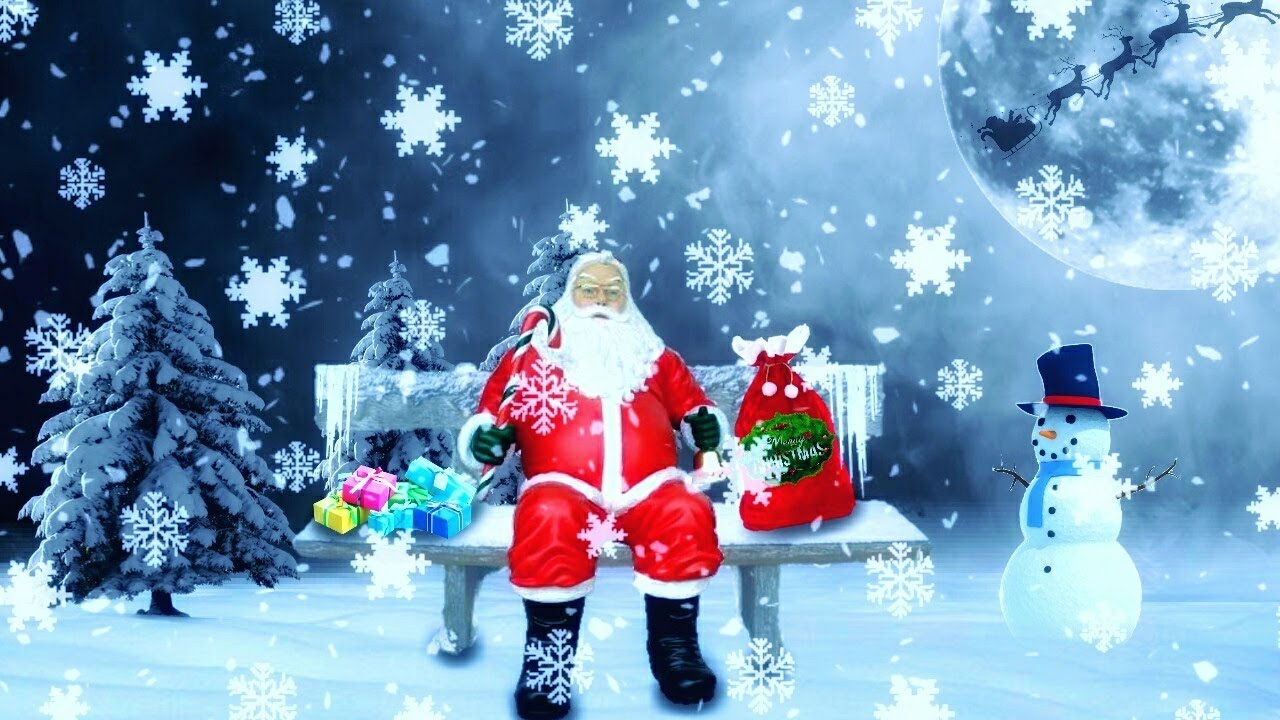 Christmas Background Picsart.Picsart Tutorial Christmas Hd Picture