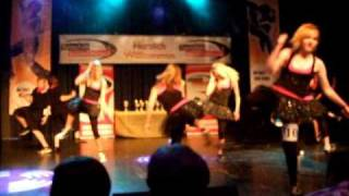 Tanzschule Stroh Darmstadt Eberstadt