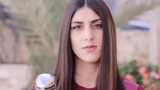 Sam Smith - Writing's On The Wall cover by (Nathalie Murad and Nicolas Antar)