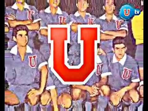 Universidad de Chile Himno