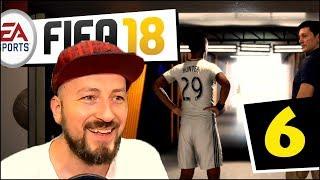 #6 MACERA DOLU AMERİKA! ⚽️ FIFA 18 YOLCULUK MODU