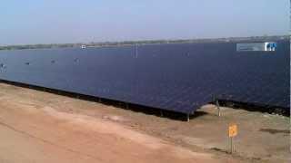 Inspira Projects Develops a 25 MW Solar PV Generation Plant at Sujangadh, Gujarat