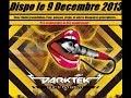 Darktek - Suce ma Beat [OUT 09/12/2013]