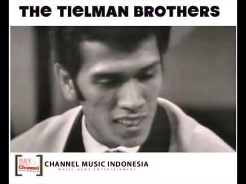 Band Indonesia ternyata sudah mendunia sejak tahun 1950