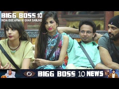 Bigg Boss 10 - 30th January 2017 | Salman...