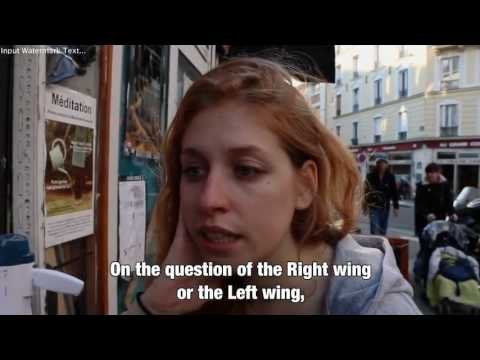 Nuit Debout: The great revolution in France that they are concealing from us