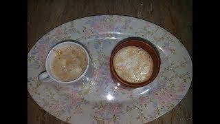 Matka Tandoori Chai Recipe by hamida dehlvi