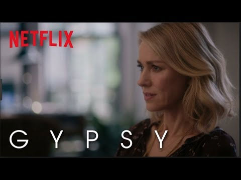 Download GYPSY Netflix ALL EPISODES Review/Thoughts/Theories Season 1