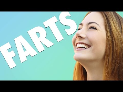 Fart Facts That Will Blow You Away