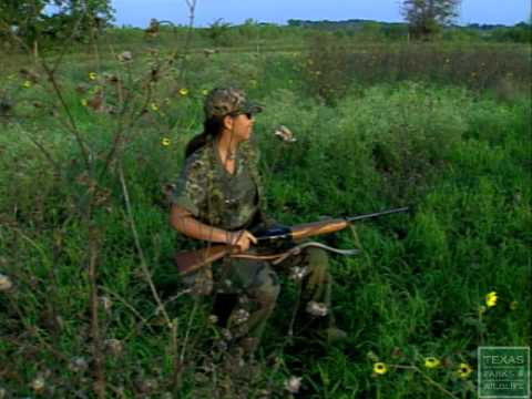 A Place To Hunt - Texas Parks And Wildlife [Official]