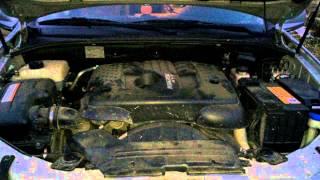 Звук дизельного двигателя