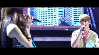 Download lagu Blackpink's Rosé & BTOB's Sungjae Moments in FD2