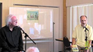 2011 FOTS Conversations with Keith - Andre Laplante - Part 3 of 3