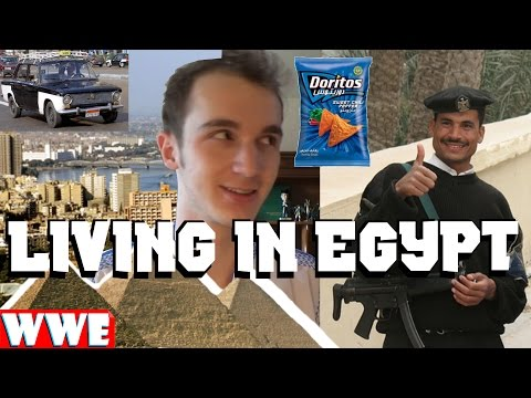 LIVING IN EGYPT (What it's like) |  ترجمة عربية