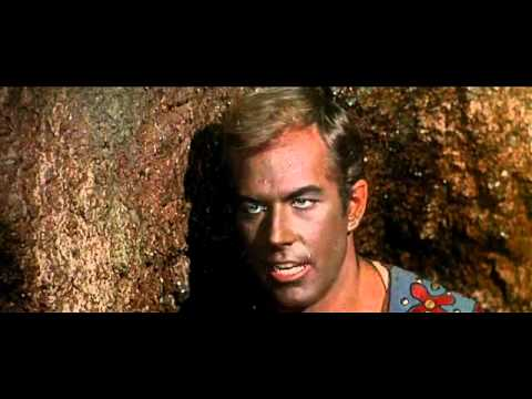 Temple of a Thousand Lights (1965) - HUGE escape cheat
