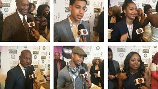 47th Annual NAACP Image Awards Luncheon Red Carpet