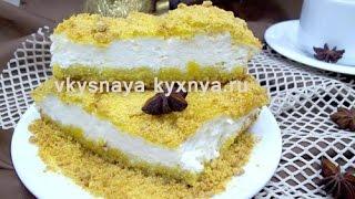Королевская ватрушка с творогом: рецепт пирога быстрого и простого приготовления