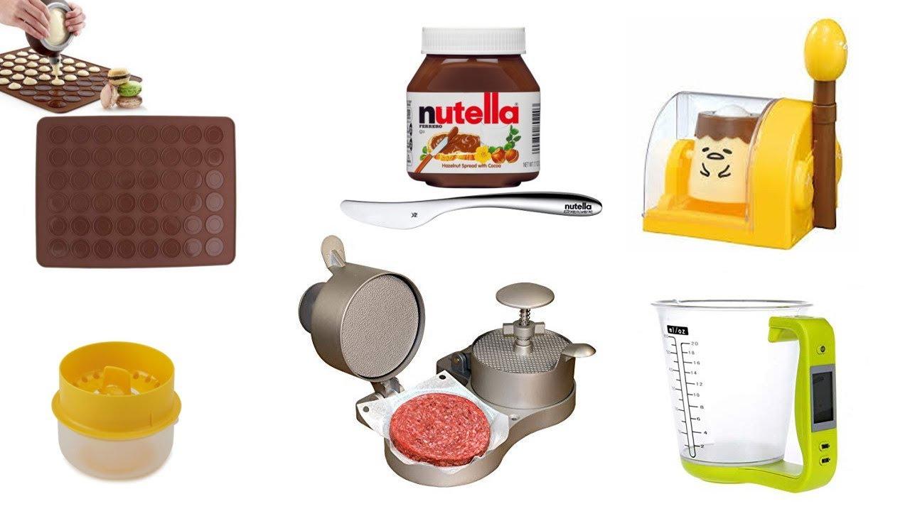 Kitchen Gadget Testing #49