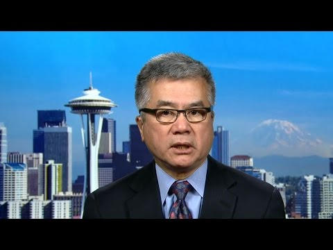 Amb  Gary Locke discusses China US relations under Trump