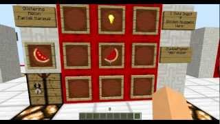 [Turkçe Minecraft] A'dan Z'ye iksirler !