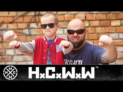 DON GATTO - FOR THE FRIENDSHIP FOR THE FUN - HARDCORE WORLDWIDE (OFFICIAL HD VERSION HCWW)