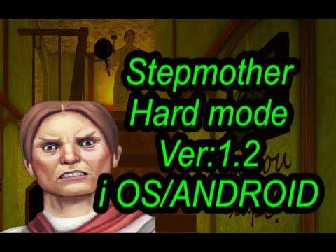 Stepmother(継母-IBU TIRI GILA)Hard Mode - VER:1.2【iOS/ANDROID】
