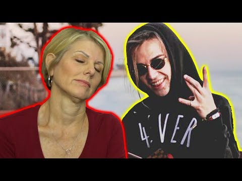 Mom REACTS To Yung Pinch - Look Like, Rock With Us, Underdogs