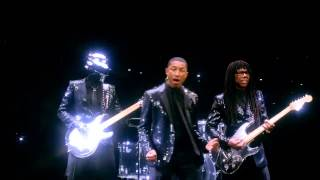 get lucky remix daft punk feat pharrell williams nile rodgers