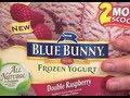 Healthy Frozen Yogurt - Best Packaged Foods