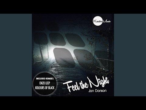 Feel The Night (Original Mix)