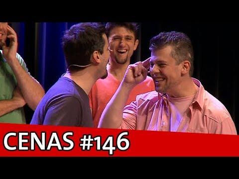 IMPROVÁVEL - CENAS IMPROVÁVEIS #146
