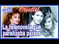 RECORDAR ES VIVIR LA NOVELA CRISTAL   Que Recuerdos de la Telenovela Venezolana de los años 80