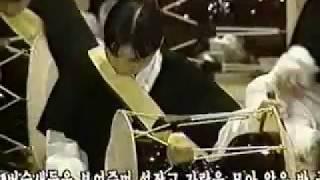 2000 06 23 제1회 풍물마당꼭두쇠 정기공연 봄 …