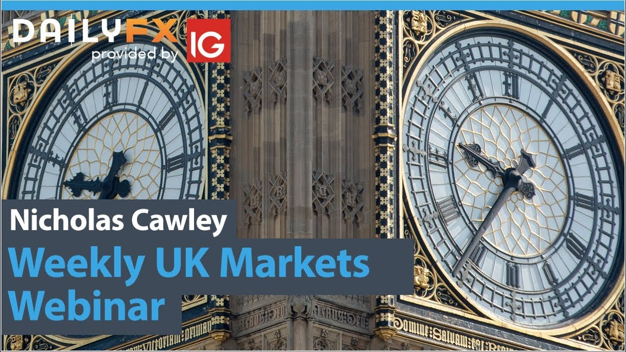 Sterling (GBP) Week Ahead – Is Brexit Nearing the End Game?
