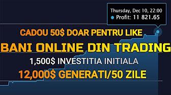 strategii pentru 30 de minute cu opțiuni binare cum se realizează venituri pasive pe internet
