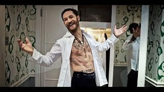 Tom Hardy Laugh Compilation