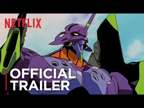 What Netflix Got Right and Wrong About Its Neon Genesis Evangelion Release