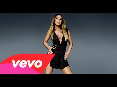 Mariah Carey  - Why You Mad  Ft.Justin Bieber French Montana & T.I.