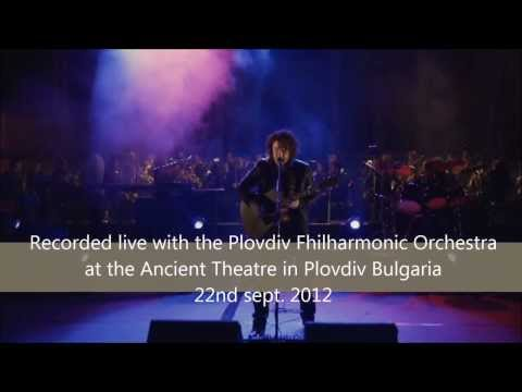 Anathema - Flying [Live in Plovdiv Bulgaria 2012] With lyric