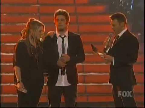 Lee Dewyze Wins American Idol Season 9 2010 - 5/26/10